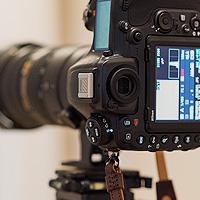 Nikon D700 + AF-S NIKKOR 70-200mm f/2.8G ED VR II