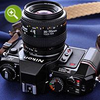 小物撮影実例(フィルム式カメラ)