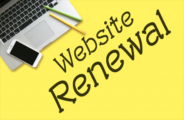 Website Renewal